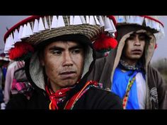 """Huicholes: The Last Peyote Guardians - """"We are the Wixáritari. A people who, despite the Spanish colonization and the advance of the Mexican society, keep up the culture, the rituals, the ancient lifestyle. The outsiders call us """"Huicholes,"""" the last peyote guardians."""""""