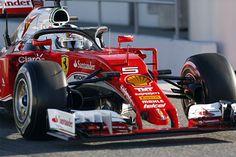 F1:ハローの最終テストを実施  [F1 / Formula 1]