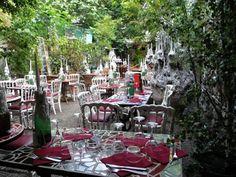 le restaurant à Tapas la Tasca en images, Marseille