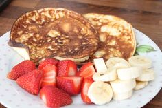 Slimming World syn free pancake recipe