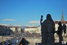 Cosa vedere a Torino in un giorno - Tasting the World Torino, World, Italy, The World, Earth