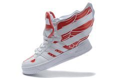 2a2c0e41e Buy Jeremy Scott Adidas Originals JS Wings Shoes Flag Red Online from  Reliable Jeremy Scott Adidas Originals JS Wings Shoes Flag Red Online  suppliers.