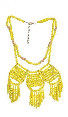 Mina Necklace - Plümo Ltd