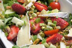 Puistolan bistro: Kesäinen grillimenu Cobb Salad, Food, Eten, Meals, Diet