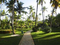 Melia Caribe Tropical: Gardens