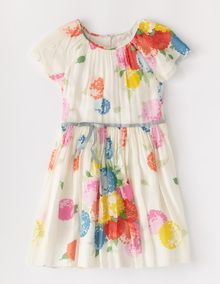 Floaty Party Dress