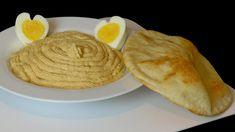 Хумус, подробный рецепт, как добиться нежно-воздушного хумуса, который с...
