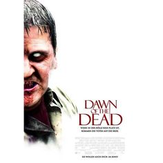 Dawn of the Dead Poster Movie German 27 x 40 In - 69cm x 102cm