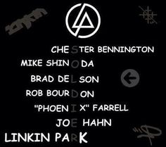 Linkin Park ♥ - Soldier
