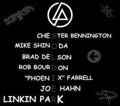 Linkin park - Soldier