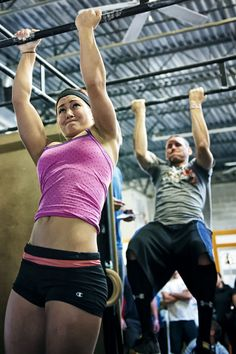 My love for HIIT is making me wish I could try #crossfit for a while #FitnessBucketList #FitFluential