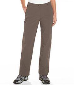 #LLBean: Comfort Trail Pants