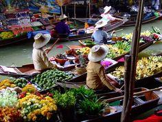 Auslandskrankenversicherung für Thailand von MAWISTA Reiseversicherung.