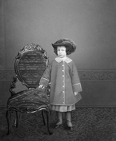 His Royal Highness Prince Alexander of the Netherlands, Prince of Orange-Nassau (1851-1884)