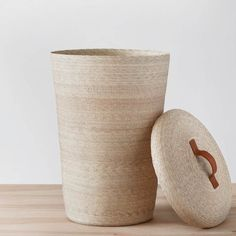 Woven Hamper - Natural | Free Shipping & Returns – The Citizenry