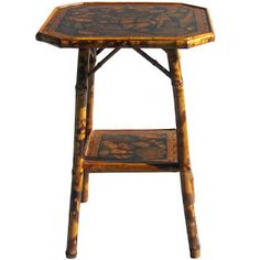 This weekend my dear friend Maureen and I were out antiquing. She was looking for antique English bamboo pieces. Dear Friend, Home Furnishings, Bamboo Chairs, English, Antiques, Paint, Furniture, Home Decor, Antiquities