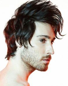 Awesome Man Hair Styles Style And Long Hair On Men On Pinterest Short Hairstyles For Black Women Fulllsitofus