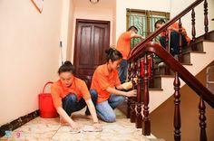 3 điểm cộng cho dịch vụ vệ sinh nhà đón Tết của PROCARE