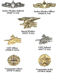 Us navy insignia Military Ranks, Military Special Forces, Military Units, Military Insignia, Navy Military, Military Personnel, Military Awards, Military Surplus, Us Navy Rank Insignia