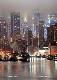 city urban | Urban city skyscrapers | Flickr - Photo Sharing!