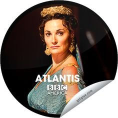 Originals by Italia just unlocked the You're watching an all new episode of Atlantis, presented by Supernatural Saturday, only on BBC America. Jack Donnelly, Bbc America, Me Tv, Atlantis, Tv Shows, Stickers, The Originals, Movie Posters, Film Poster
