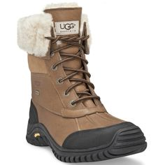 UGG Adirondack Boot-ugg australia women s adirondack ii cold weather duck boots Ugg Adirondack, Lace Up Boots, Leather Boots, Ankle Boots, Suede Boots, Pointy Boots, Bow Boots, Knit Boots, Cowboy Boots
