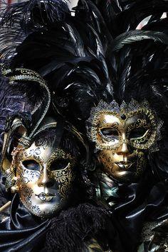 Carnival of Venice 2010 by Domen Jakus, via Flickr