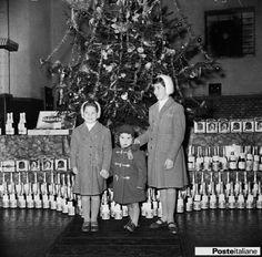 Il Natale delle Poste
