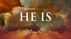 Eric Ludy - He is (The Names of God) – (Return of Majesty Trilogy)