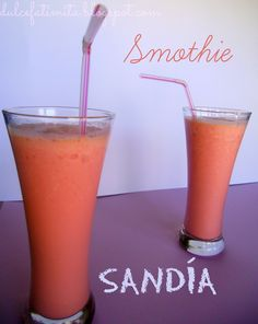 Smoothie on Pinterest