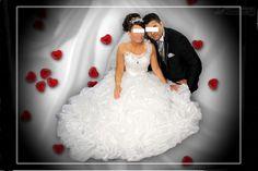 ♥ Sehr schönes Brautkleid mit Reifrock Schuhe und Schleier ♥  Ansehen: http://www.brautboerse.de/brautkleidverkaufen/sehr-schoenes-brautkleid-mit-reifrock-schuhe-und-schleier/   #Brautkleider #Hochzeit #Wedding