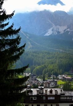 I dare you to find a spot in the Tyrol Alps that is not breathtaking… Yeah, you won't be able to! I Dare You, Alps, Austria, River, Mountains, Nature, Outdoor, Outdoors, Naturaleza