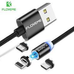 Usams Usb Kabel Typ C Kabel Micro Usb Kabel Für Samsung Xiaomi Huawei Lg Handys & Telekommunikation Lade Usb Kabel Für Iphone X 8 7 6 6 S Puls 5 5 S Se