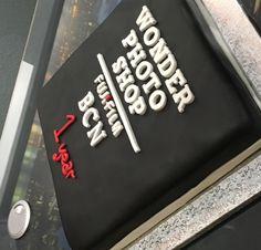 Happy birthday #wonderphotoshopbcn Happy Birthday, Creativity, Happy Aniversary, Happy B Day, Happy Birth Day