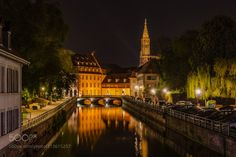 SocialFoto — Strasbourg, France by danielkiltz #SocialFoto