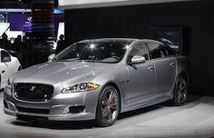 jaguar Teases in India 2013