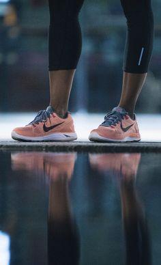 Nike LunarGlide.