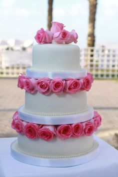 Collection of Wedding Cakes