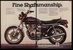 1979 Suzuki GS850 GS-850