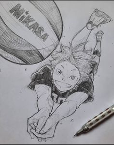 Anime Drawings Sketches, Anime Sketch, Cartoon Drawings, Cool Drawings, Haikyuu Characters, Anime Characters, Anime Character Drawing, Stray Dogs Anime, Furry Drawing