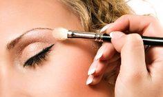 Groupon - Makeup Les