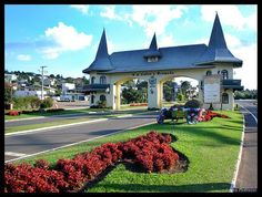 Gramado - RS. My honey moon was there! Nice Romantic Beautiful Place!