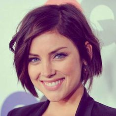 30 Short Celebrity Haircuts 2012 – 2013 2