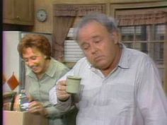 All In The Family - YouTube