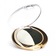 Terracotta Duo Eyeshadow - wypiekany cień do powiek - Golden Rose