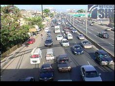 Buscan disminuir accidente de tránsitos en el país