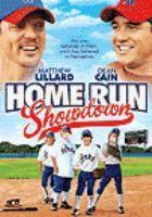 Home run showdown [DVD]