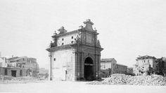 Bologna 1943, Porta Lame