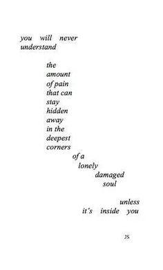 Trust me, it is inside of me.