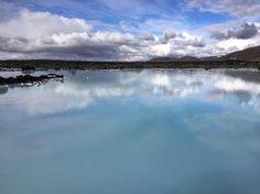 Stunning! #bluelagoon #iceland #HKf #ig_great_pics #ig_iceland Kijk voor meer info op www.heleenklop.nl
